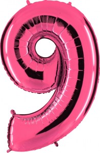 9 pink