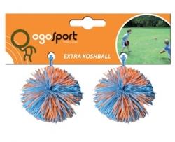 OgoSport® Ersatzbälle Der perfekte Ball für die OgoSport Disc. 2 Bälle/Set € 3,99