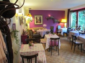 Café L'Artiste