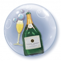 Double Bubble 60 cm 15,-€