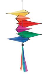 Dreamcatcher 40x75 cm € 10,-