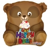 Happy Birthday 45 cm € 5,95