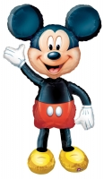 mickey airwalker