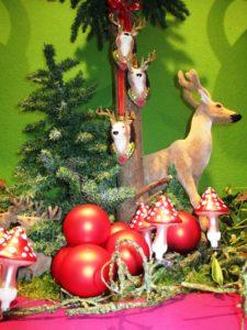Weihnachts Wunderland