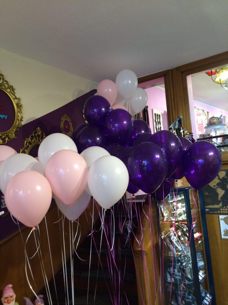 Latexballone