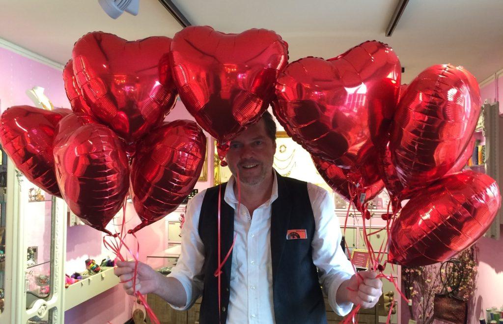 Luftballons Osnabrueck