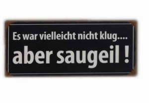 Saugeil