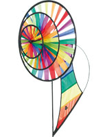 Magic Wheel Triple Rainbow Breite: 44 cmHöhe: 96 cm € 19,99